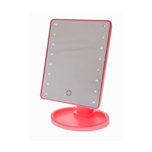 Możesz także przygasić światło dzięki dotykowemu sensorowi.