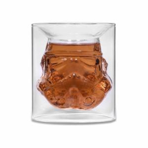 Ta szklanka to prawdziwa gratka dla każdego fana kultowej sagi.