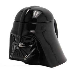 kubek 3D lord vader