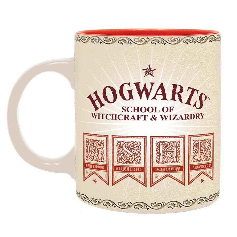 kubek harry potter hogwart