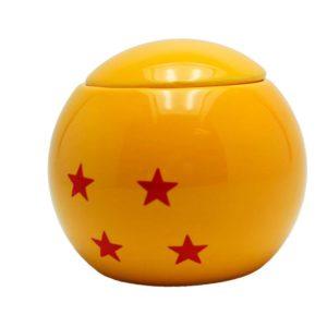 kubek w kształcie smoczej kuli
