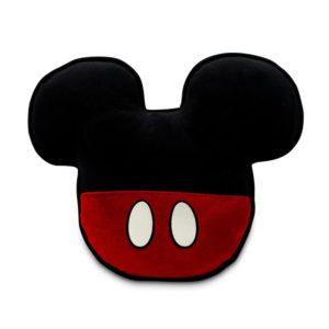 poduszka w kształcie myszki miki