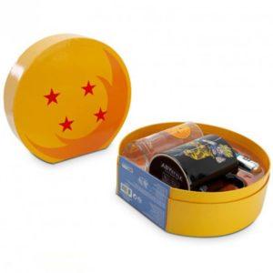 zestaw prezentowy w kształcie smoczej kuli dragon ball