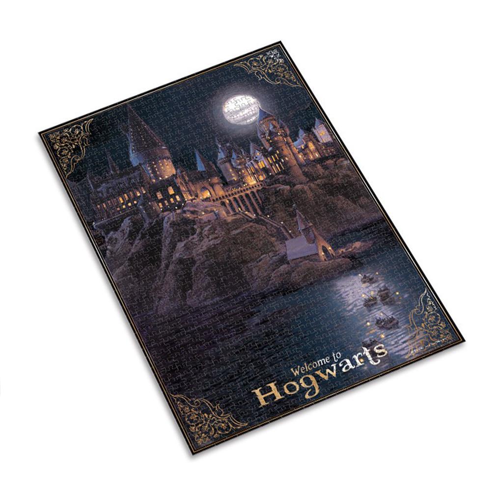 zamek hogwart